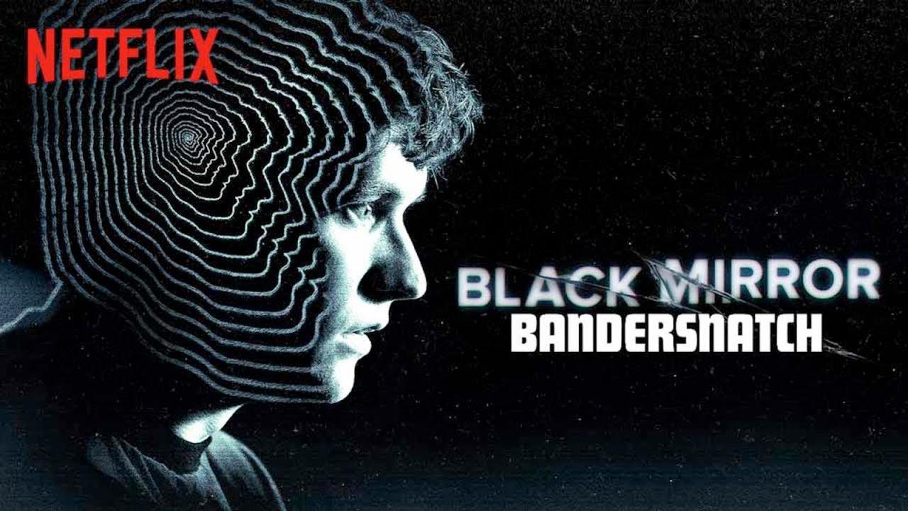Black Mirror : Bandersnatch