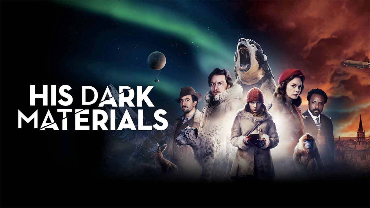His Dark Materials – Series 1