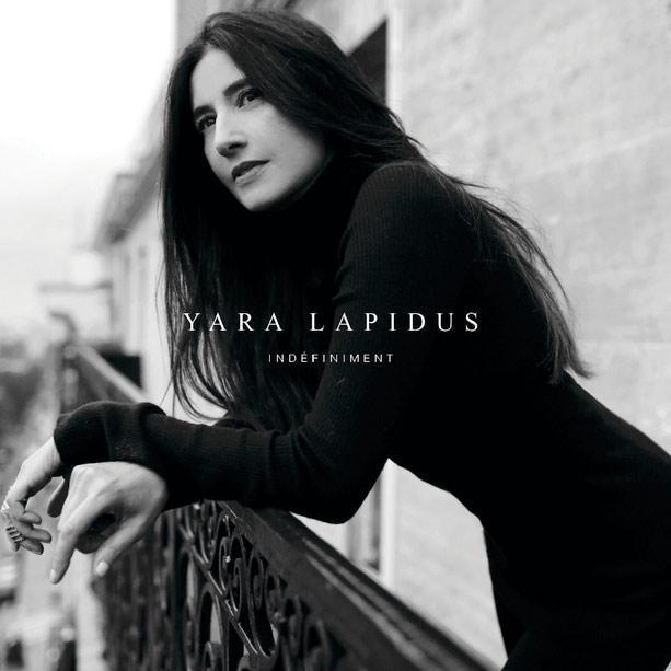 Yara Lapidus – Indéfiniment